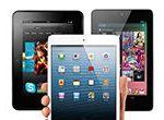 国産家電メーカー「iPad…KindleFIRE…nexus7ね…ふむふむ」