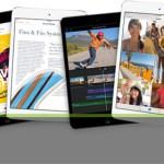 【悲報】新型iPad miniが331gと重すぎな件 旧型Nexus 7に匹敵する重さ