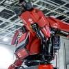 アメリカのメガボット社が日本の戦闘ロボ「クラタス」に宣戦布告「俺達は決闘を申し込む」