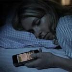 ワイ、今日から睡眠時のケータイ充電をやめる