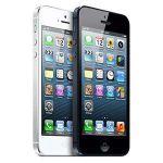1位iPhone5禿/2位iPhone5庭/3位iPhone5禿/4位iPhone5庭/5位iPhone5禿/6位iPhone5庭、GalaxyS3は9位転落