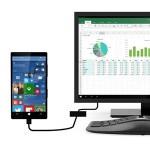 Windows10スマホの目玉機能Continuumの要求仕様をマイクロソフトが公開、実質ハイエンド機のみ