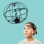 脳波で操縦するヘリコプター「Puzzlebox Orbit」の国内販売を開始 価格は2万9,800円