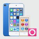 【朗報】新型iPodまもなく発表か