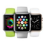 Apple Watchの「偽物」登場、お値段なんと300万円、電池切れの心配は無用