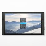 Microsoft、84インチの巨大タブレット型端末「Surface Hub」を発売