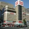 ヨドバシカメラがない名古屋~静岡の空白地帯