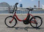 【モバイル】ドコモ、次世代レンタルサイクル事業を開始