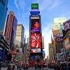 【画像あり】今ニューヨークのタイムズ・スクエアにいるけど