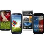 サムスン、LG、モトローラ、HTCのスマホ使ってる人たちが集まるスレ