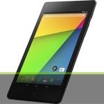 新型Nexus7国内投入か?Googleが8/26(月)に発表会。