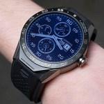 スイスの高級時計ブランド、タグ・ホイヤーの高級スマートウォッチ「Connected」欲しい?