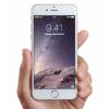 iPhone6のテレビCMを御覧ください。