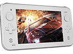 PSPのようなAndroid4.1のゲームタブレットキタ━━━━(゜∀゜)━━━━ッ!!9種のエミュ搭載