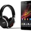 【速報】Sony、Xperia Z予約者全員にSony製ヘッドホン「MDR-1R」(実売2万円弱)をプレゼント ※