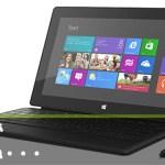 Windows 8搭載「Surface Pro」6月7日国内発売、128GBモデルが9万9800円