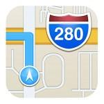 Apple、iOS 8でマップを大きく改良へ―新しいデータと乗り換え案内を追加