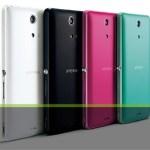 xperia acro HDからxperia Aに機種変