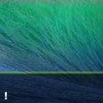 【Apple Mac】 OS X Mavericks キタ━━━━(゚∀゚)━━━━!!お値段安い!なんと無料!!!