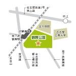 名古屋の鶴舞公園がモンスターボールの形をしていると話題に大集合 徳川美術館「近いから涼みに来て」