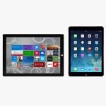 新型Surfaceと新型iPadどっちがええんや?