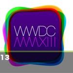 【Apple】WWDC 2013まとめ
