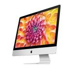 Apple、デザイン一新の新「iMac」を発表 – 従来モデルよりさらに薄く