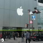 【悲報】台風18号、iPhone 5sの行列に直撃か 乗るしかない、このBIG TYPHOONに