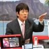 【速報】 ジャパネットたかた社長 来年1月に退任へ 後任は長男の高田旭人副社長