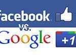"""【IT】「広告をまとった男が現れ…」グーグル(google)幹部が""""金儲け優先""""とフェイスブック(Facebook)を非難"""