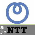 iPhone販売は競争に打ち勝つ手段としてある=NTT副社長