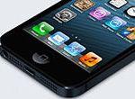iPhone53つの失敗 (1)大して変わりない (2)LTEの基地局が少ない (3)画面が小さい