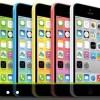 iPhone5から5Cに機種変したんだが