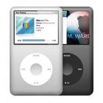 Apple、新製品発表の裏で「iPod classic」の販売をひっそりと終了