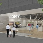 ソニー、札幌のアップルストア跡地に道内初の直営店「ソニーストア」を来春オープン