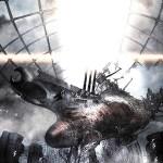 """パナソニック「波動砲」を想起させる宇宙戦艦ヤマト2202コラボ""""創風機""""を販売 価格は7万5000円"""