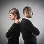 【悲報】スマホ依存が原因で離婚されそう