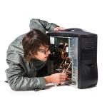 パソコン修理屋だけどなんか質問ある?
