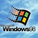 【悲報】ワイ経理、Windows98を前に立ち尽くす