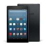 Amazon fire HD8ってタブレットどうや?