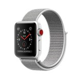 Apple、単体でLTE通信が可能になった「Apple Watch Series 3」を発表