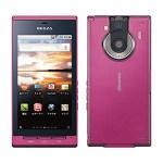 君たちは伝説の国産Androidスマホ「REGZA Phone T-01C・IS04」を知っているか?