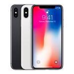 iPhone X 色:シルバー or スペースグレイ 容量:64GB or 256GB ←これ