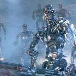 日本製の最新鋭ロボットが完全にターミネーター。名前はまだない。