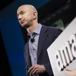 【朗報】Amazon 創業者ジェフ・ベゾスが歴史上最大の大富豪に 総資産12兆円で遂にビル・ゲイツを抜く
