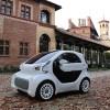 3Dプリンタで作る電気自動車を量産だってよ