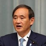 菅官房長官「携帯電話料金の手続きに時間がかかりすぎるという国民の声が多いので短縮してもらいたい」