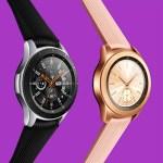 サムスン、新スマートウォッチ「Galaxy Watch」発表。LTE通信対応、数日駆動可能なバッテリー搭載