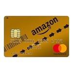 お店でAmazonのゴールドカード出すのってダサいかな?