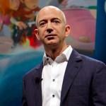 米長者番付、Amazon創業者、ジェフ・ベゾス氏が資産18兆円でビル・ゲイツ氏を大きく引き離し首位に